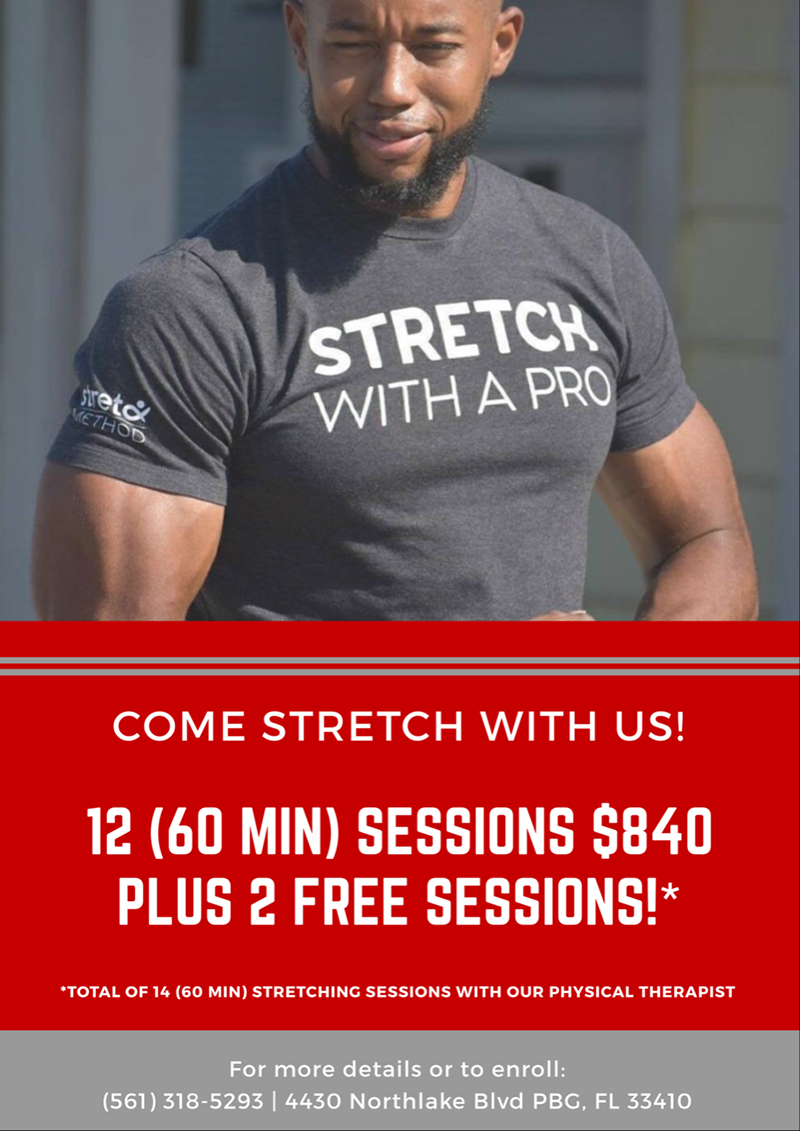 Personal Training Package Special